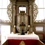 Bartow: Altar