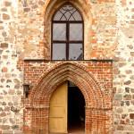 Hohenmocker: Südportal