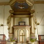 Klempenow: Altar