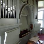 Fischer-Orgel