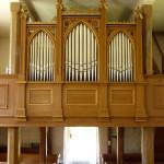 Grüneberg-Orgel