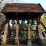 Glockenstuhl, saniert