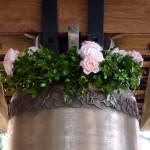 Glockenweihe Hohenmocker
