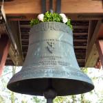 mittlere Glocke